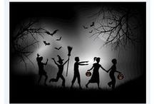All Hallow's Eve / by Cindy Moore