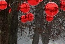 Christmas. Oh Christmas Tree / by Cindy Moore