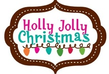 HOLLY JOLLY Christmas / ANYTHING & EVERYTHING CHRISTMAS! CRAFTS, FOODS, DECORATIONS....ETC!
