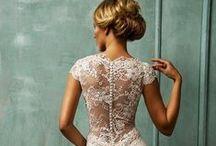 Wedding Dresses // Venčanice / Wedding dresses we adore! / Venčanice koje obožavamo!