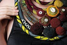 Jewelry  / by Janet Spear