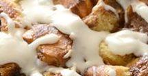 Recipes - Sweetness