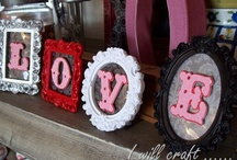 BE MINE  / Anything & Everything Valentines day & LOVE! Crafts,Foods,Inspirational sayings,quotes,Gift ideas...ETC!