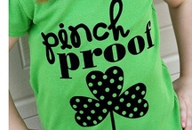 DON'T PINCH ME! / ALL THINGS SAINT PATTY'S DAY!!