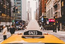 NEW YORK CITY / by EMMA