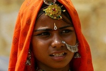 """The Magic of  Rajasthan / Rajasthan, known as """"The land of kings"""", is the largest state of the Republic of India by area. It is located in the northwest of India. / by Brimstone Dreams"""