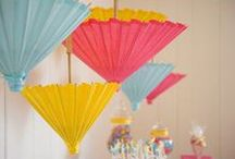Dotilicious Party / Dottilicious Party ideas for polka dot parties!  All the Polka dot Party supplies and decorations you are looking for.