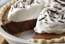 Dessert Recipes / Delicious homemade dessert recipes to satisfy your sweet tooth—cookies, cakes, pies, tarts, and more!
