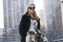 Street Fashion / by Barbara Drofenik