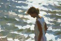 ART / by Barbara Drofenik