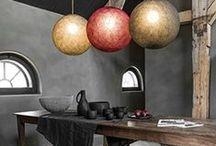 Dining Nook Ideas / by Barbara Drofenik