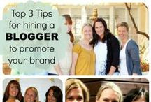 Blogging Tips / Blogging tips and tricks for the professional blogger