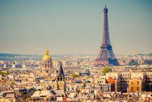 Paris / Paris, travel