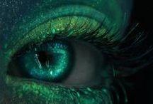Color Me ♥ Emerald