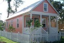 Small / Tiny Homes