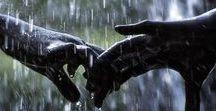 Let It Rain ☂