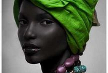 Portraits / People / The beauty of humans.  / by Joline Pixler