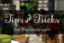 CA Classroom Tips & Tricks