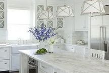 Kitchens / by Alix