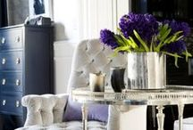 Living + Dining / by Alix