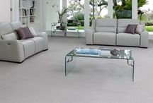SmartStrand Silk Carpet / Installed photos of SmartStrand Silk Carpet by Harvey Norman Carpet and Flooring Specialist. Smooth luxurious feel, easy to clean and lifetime stain resistance warranty.