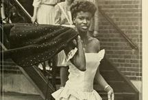 Fashion @ Ohio University / by Ohio University Libraries Digital Collections