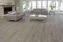 Vintage Laminate Flooring / Installed photos of Vintage laminate flooring by Harvey Norman Carpet and Flooring Specialist