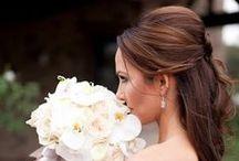 Wedding Hairstyles // Frizure za mladu / Fascinating wedding hairstyles / Fascinatne frizure za mladu