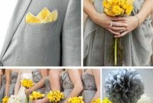 Wedding inspiration / Wedding inspiration S&L