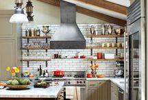 Kitchen Sweet Kitchen / by Leah Swanson