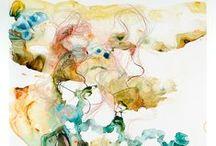 Art I love - abstract
