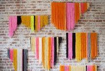 Crafts - crochet, sew, weave, & knot
