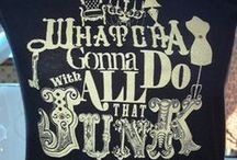 For tHe LoVe oF jUnK!