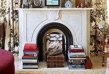 New Orleans Interiors / Uniquely beautiful New Orleans interior design.