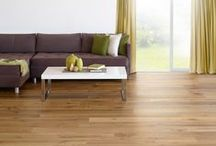 Oak Trends Timber Flooring / Oak Trends engineered oak timber flooring will enrich any home or apartment with the style, warmth and subtle variations you would expect from natural timbe