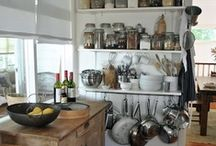 Kitchspiration / What my recent obsession hath wrought.