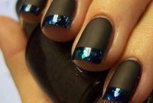 all hail nails