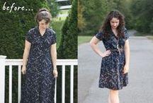 Sew Fashionable: Dresses