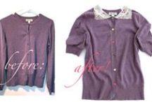 Sew Fashionable: Tops