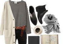 to wear / by Brooke Butler