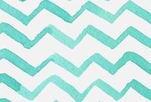 pattern + color / by Brooke Butler