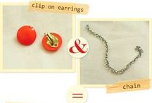 Sew Fashionable: Accessories