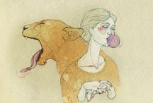 heART. / by Kate Wilkins