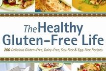 Gluten Free Love / by Tammy Credicott