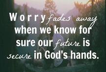 faith hope loves it / by Whitney Jamison