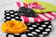 knitting & crochet & sewing