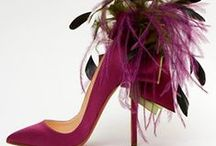 Fascinating Footware / shoes / by Connie Huntington
