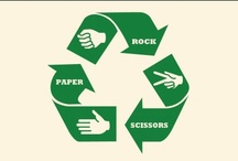 Go Green! / Information about going green and recycling for the environment / by DiscountFilters.com