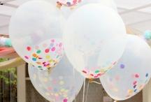 Birthday Ideas / by Bobbye Hill