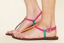 Shoe Shoe Shoe / by Ziera Hassim
